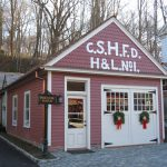 Cold Spring Harbor Firehouse Museum