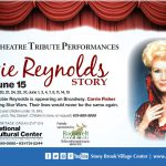Musical Theater Tribute Performance: The Debbie Reynolds Story