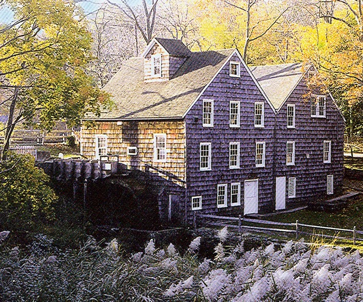 Stony-Brook-GRIST-MILL