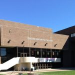 Staller Center for the Arts